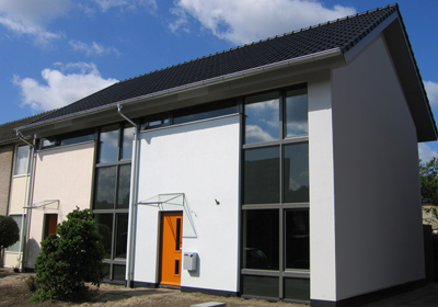 passiefhuis renovatie kroeven